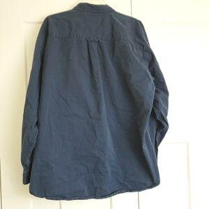 Pendleton Shirts - Men's Pendleton Long Sleeve Button Up Shirt XXL
